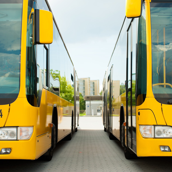 LibroDuct for Bus operators without trolleybuses